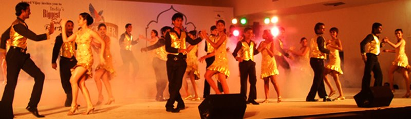 International Salsa Congress