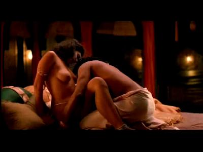 Naveen andrews nude scenes