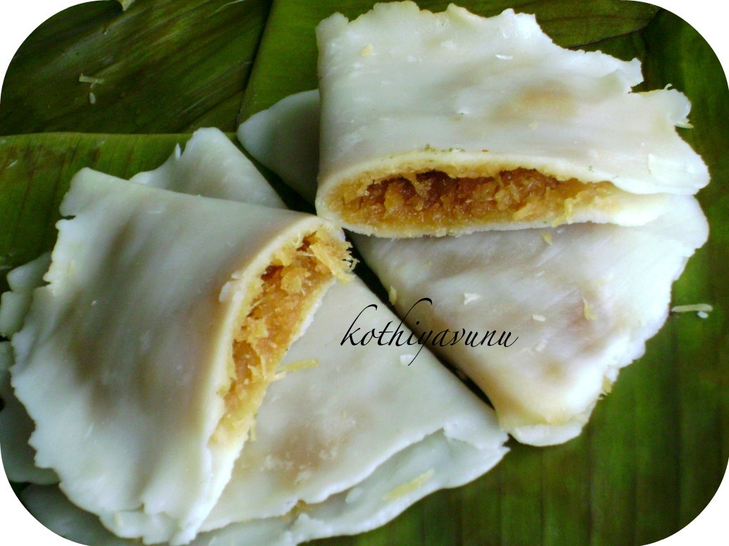 Ela ada recipe ila ada recipe vazhayila ada recipe steamed it is served as evening snack or as part of breakfast ela ada can be made in wheat and rice flour and the fillings can vary as you prefer forumfinder Image collections