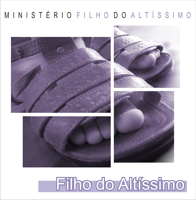 Ministerio de Louvor (Missão: Adorar o Senhor Jesus e fazer discipulos).