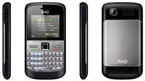 IMO W8000