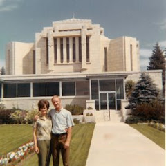 Cardston Canada Temple