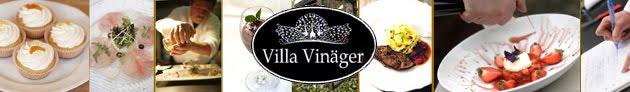 Villa Vinäger