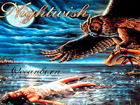 Wallpaper Nightwish