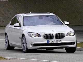 BMW - 760LI