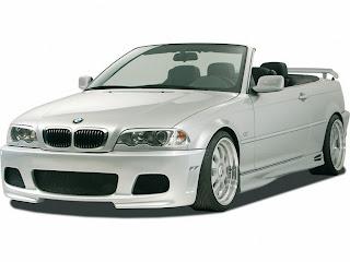 RDX - racedesign-BMW E46