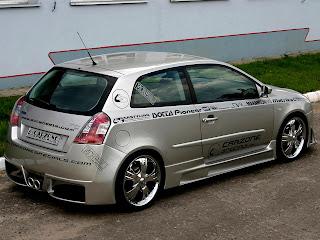 Fiat -  Stilo Tuning Fucarzone