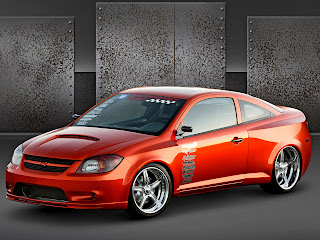 Chevrolet - Cobalt SS tuning