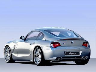 BMW - Z4 Breyton