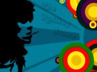 Wallpaper Rock Banda Rolling Stones