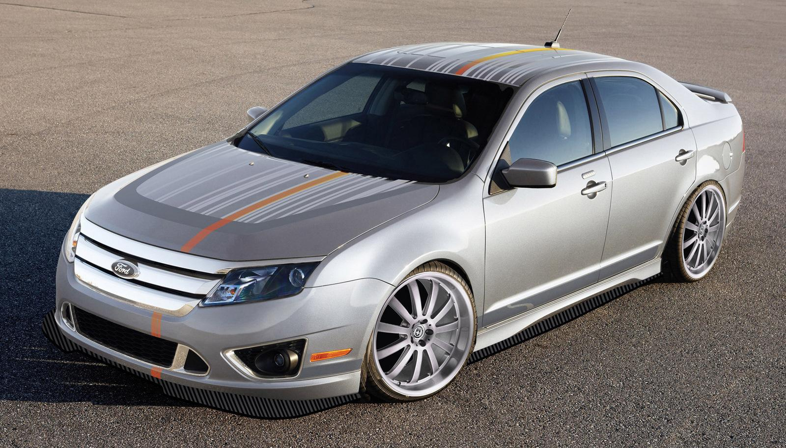 Car au ford fusion tuning used and new cars from australia car company and best australian
