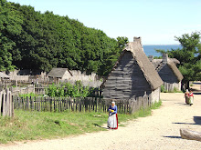 Plimoth Plantation