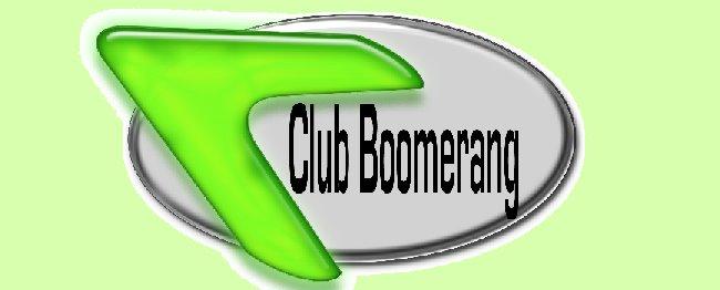 Club Boomerang CFV