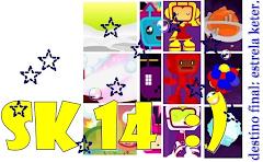 Blog em Destaque: Sk-14