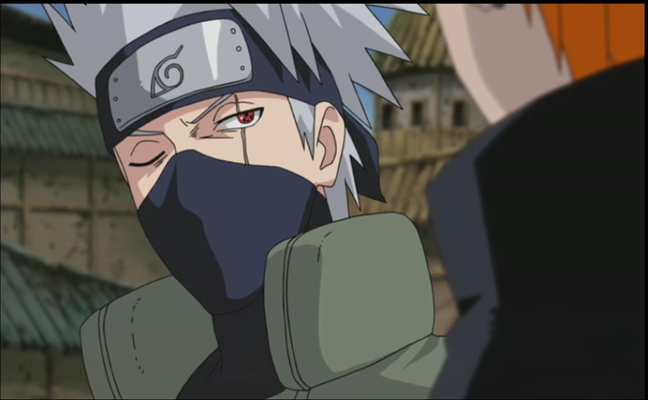 Naruto Shippuden \Pain Vs Kakashi\ [5/20] Toonzone Forums ...