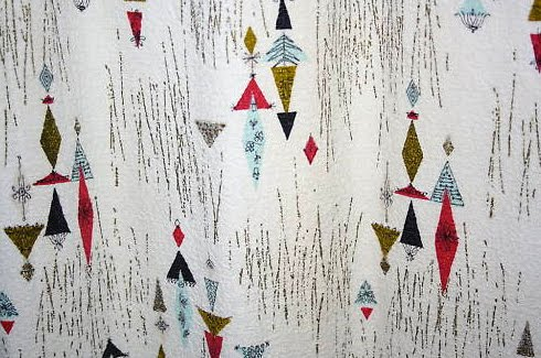 barkcloth curtains | eBay