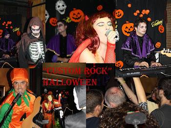 Concierto Halloween 2010