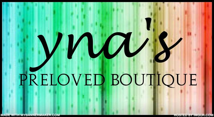 .: YNA'S PRELOVED :.