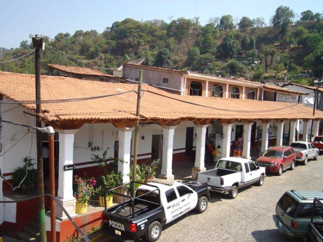 Centro de Temascaltepec