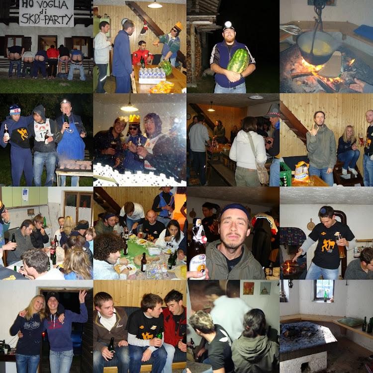 Val Piana: Skodeg-o Party