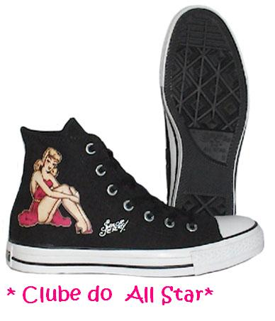 * Clube do All Star *