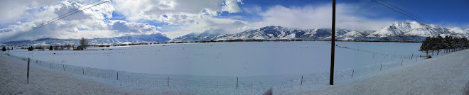 Picture of the Heber Valley