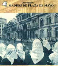 Sitio-Madres de Plaza de Mayo