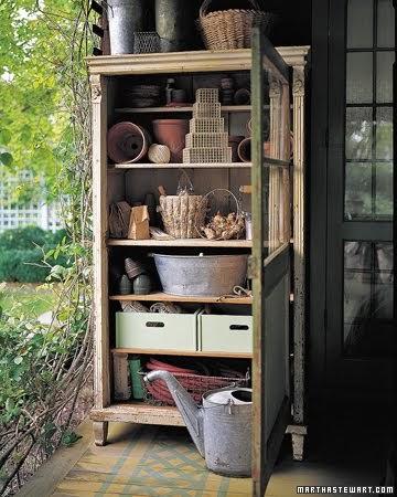 chicer antiquer metal watering    garden