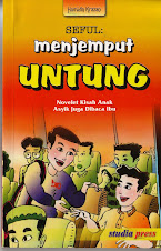 Buku ketigaku