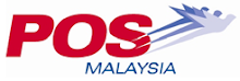 TRACK YOUR SHIPMENT VIA POS MALAYSIA WEBSITE
