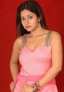 Sindhoori Hot