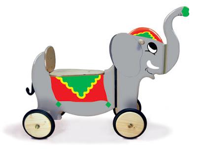 Gurulj elefánton