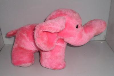Megint egy pink elefánt