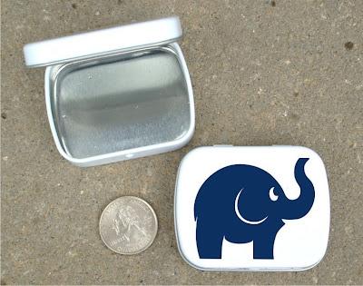 Elefántos kisdoboz kis kincseknek