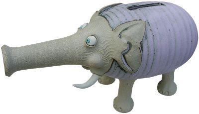 Elefántos perselyek