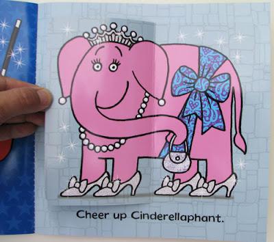 Elefánt könyv