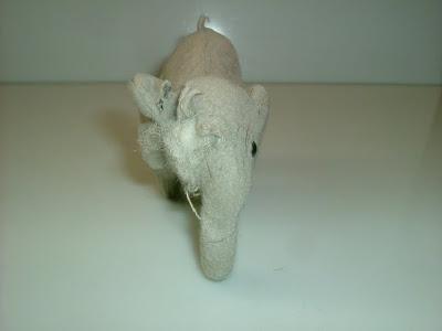 Murphy elefántja - Murphy így szerette az elefántomat