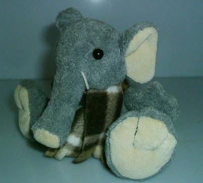 Elefánt sálban