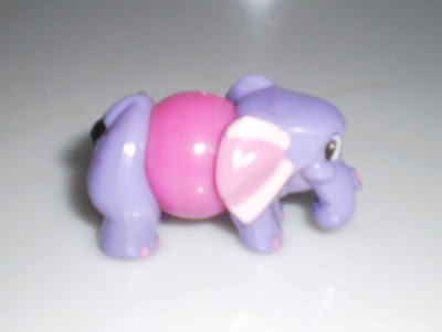Kicsi lila elefánt