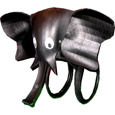 Elefántos hinta