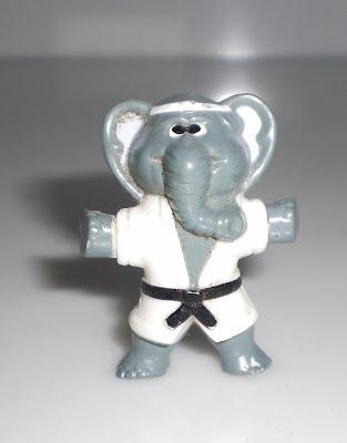 Elefánt ninja