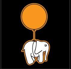 Lufis elefánt