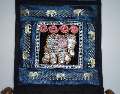 Elefántos zsebes