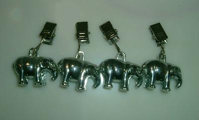 Elefántos Abrosz-súly