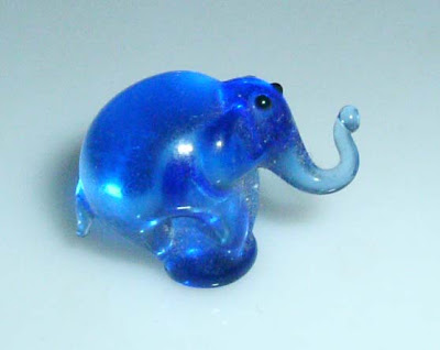 Legkisebb elefántom