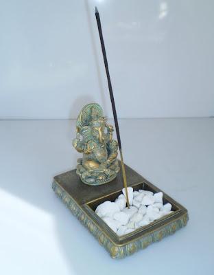 Ganesha füstölő