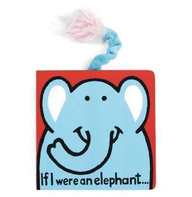 Elefántos mesekönyvek
