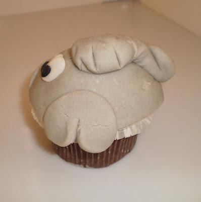 Elefántos muffin
