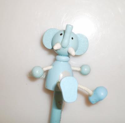 Elefántos ceruza