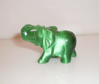 Zöld elefánt